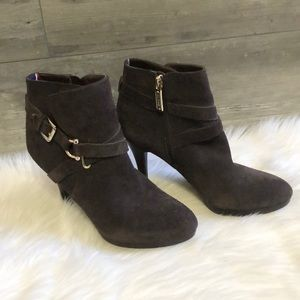 TOMMY HILFIGER Twrayelle Ankle Booties